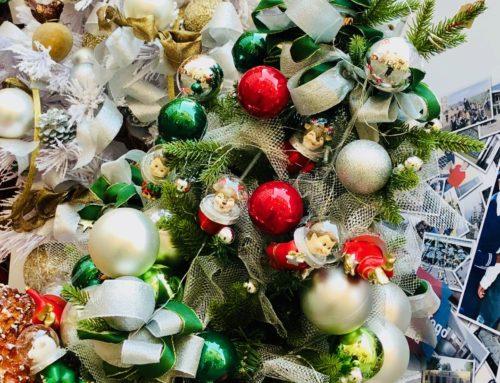 Frohe Weihnachten! Ab heute profitieren Sie vom Feiertagsrabatt bis 31.1.2020