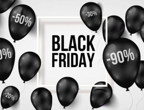 Black Friday Vorrabatt